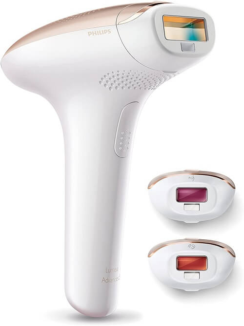 best at home ipl laser hair removal