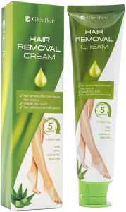 GleeBee Hair Removal Cream for Women and Men