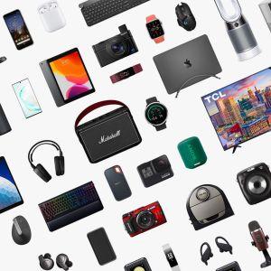 100 Cool Tech Gadgets