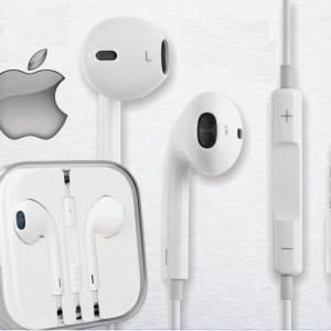 Apple Earpods Com Controle Remoto E Microfone Img 01