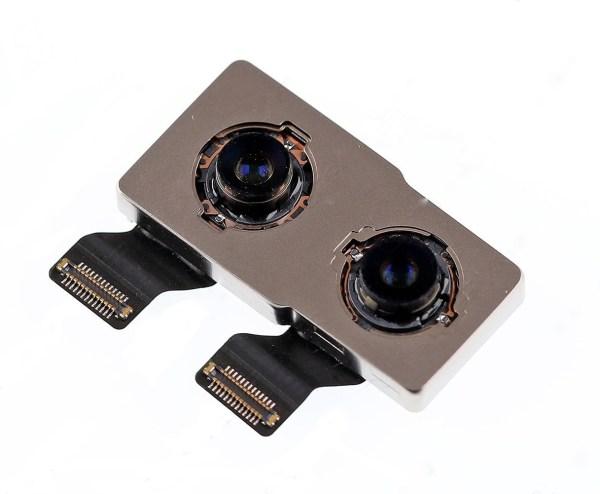 Camera Traseira Iphone 8 Plus Img 02