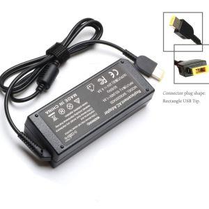 Carregador Notebook Lenovo Plug Retangular 20v 3.42a Img 01