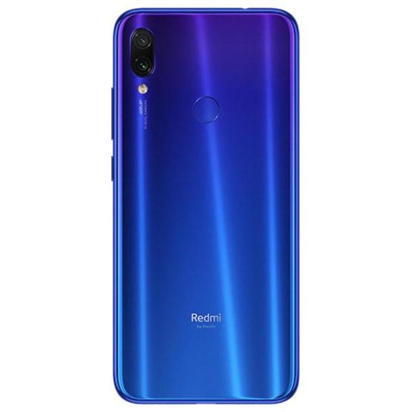 Celular Xiaomi Redmi Note 7 Azul Img 02
