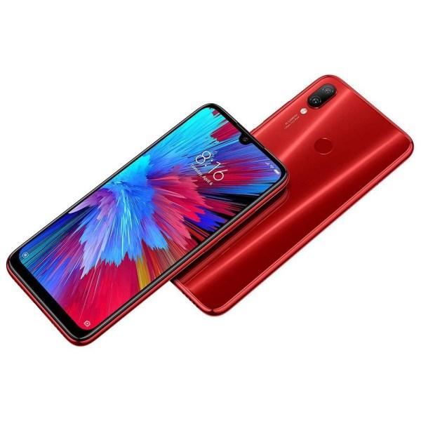 Celular Xiaomi Redmi Note 7 Vermelho Img 04