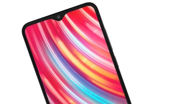 Celular Xiaomi Redmi Note 8 Pro Cinza Mineral IMG 06