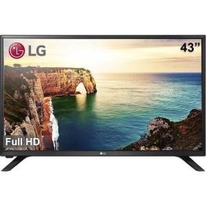 Led Tv Lg 43lv300c Img 01