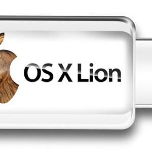 Mac Os X Lion Flash Drive