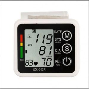 Monitor De Pressao Arterial Digital Automatico De Pulso Techline Img 01