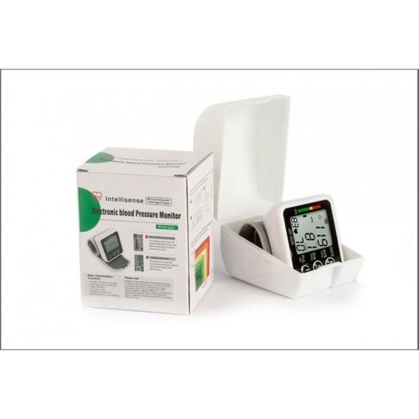 Monitor De Pressao Arterial Digital Automatico De Pulso Techline Img 04