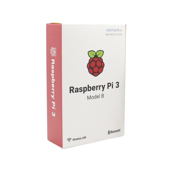 Raspberry Pi3 Img 01