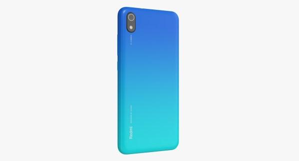 Xiaomi Redmi 7a Azul Brilhante Img 17