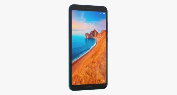 Xiaomi Redmi 7a Azul Brilhante Img 33