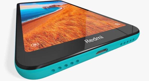 Xiaomi Redmi 7a Azul Brilhante Img 40