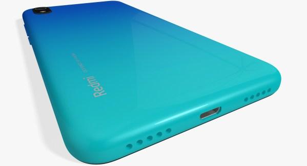 Xiaomi Redmi 7a Azul Brilhante Img 44