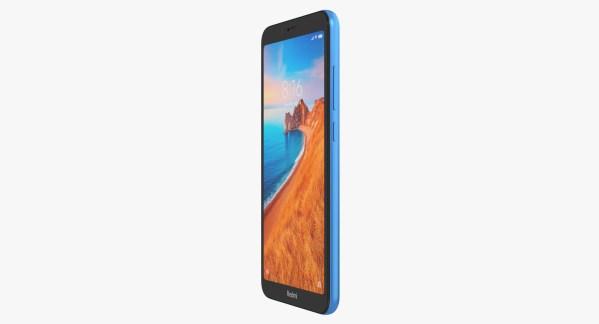 Xiaomi Redmi 7a Azul Fosco Img 08