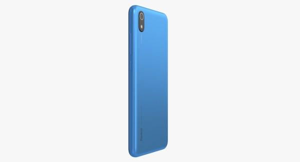 Xiaomi Redmi 7a Azul Fosco Img 14