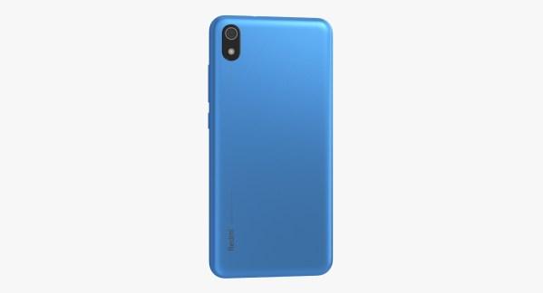 Xiaomi Redmi 7a Azul Fosco Img 19