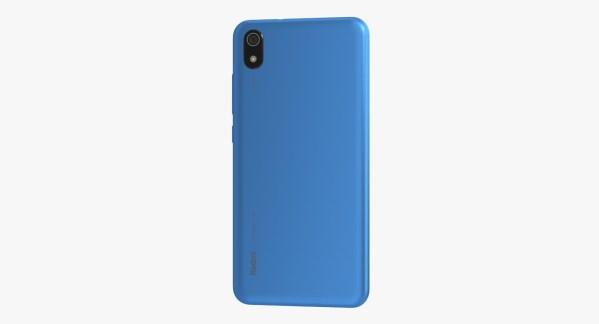 Xiaomi Redmi 7a Azul Fosco Img 20
