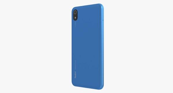Xiaomi Redmi 7a Azul Fosco Img 23