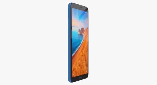 Xiaomi Redmi 7a Azul Fosco Img 31
