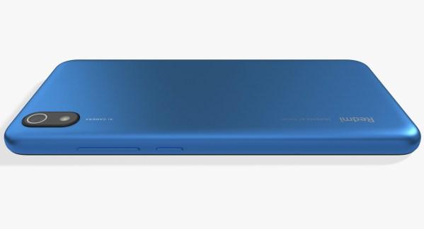 Xiaomi Redmi 7a Azul Fosco Img 38
