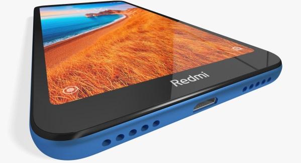 Xiaomi Redmi 7a Azul Fosco Img 40