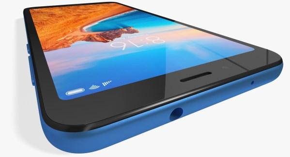 Xiaomi Redmi 7a Azul Fosco Img 41
