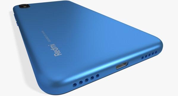 Xiaomi Redmi 7a Azul Fosco Img 44