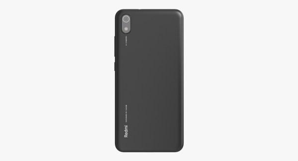 Xiaomi Redmi 7a Preto Img 01