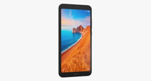 Xiaomi Redmi 7a Preto Img 33