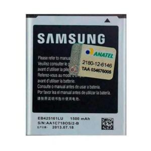 Bateria Eb425161lu Samsung Galaxy J1