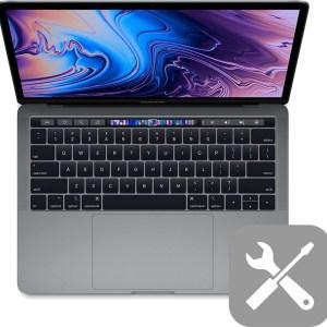 Macbook Pro Touchbar Repair