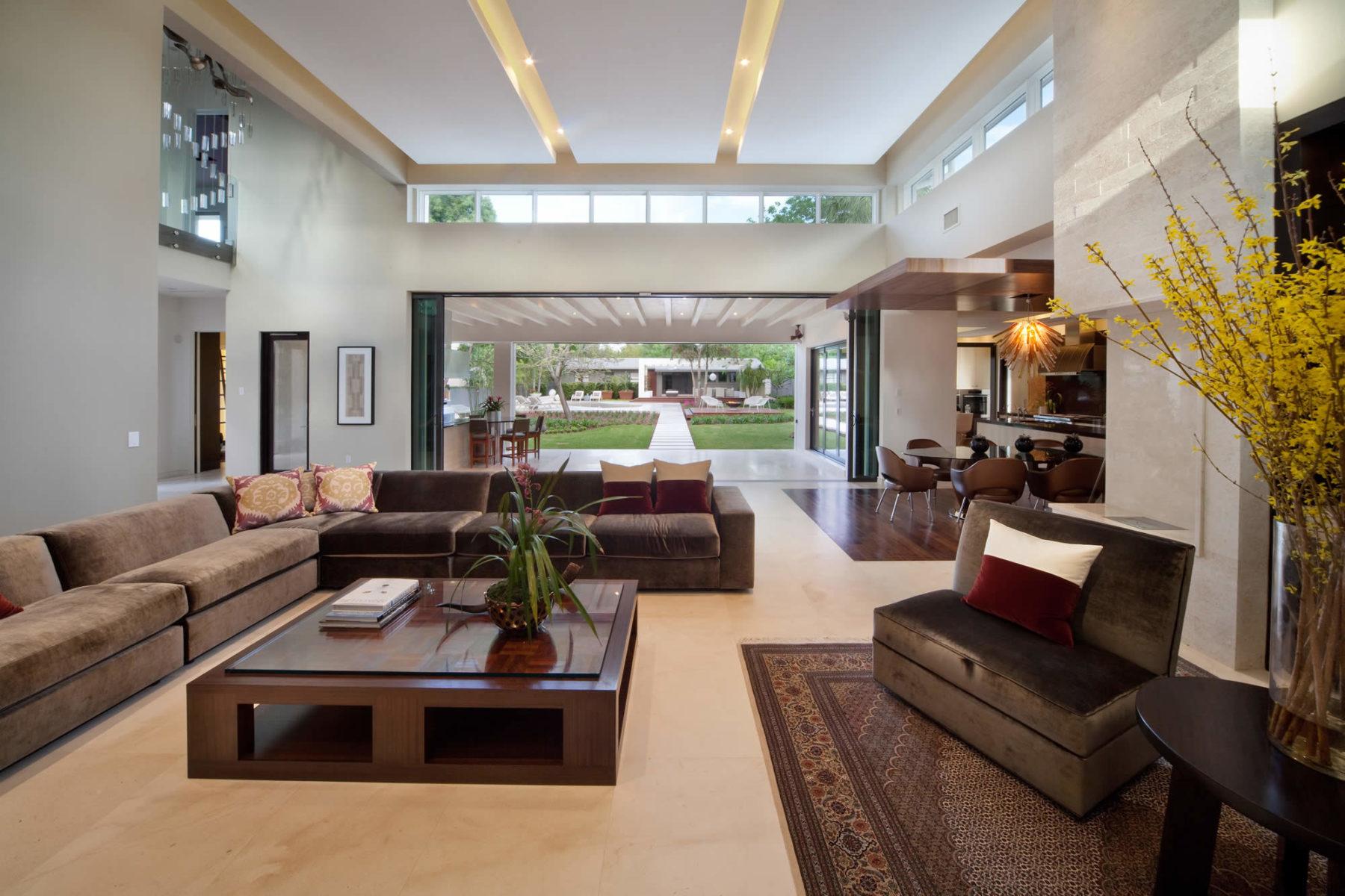 Miwa  Custom Residence  Phil Kean Design Group
