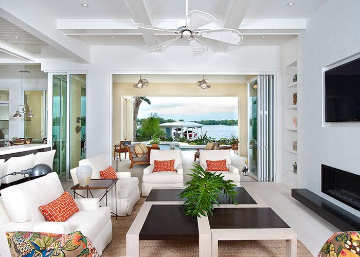 Florida interior design magazine for Florida design