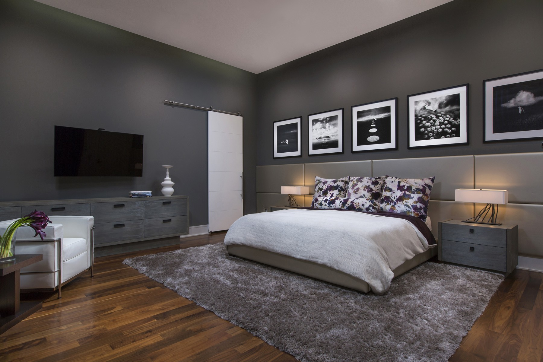 Modern Interior Paint Trends For 2018