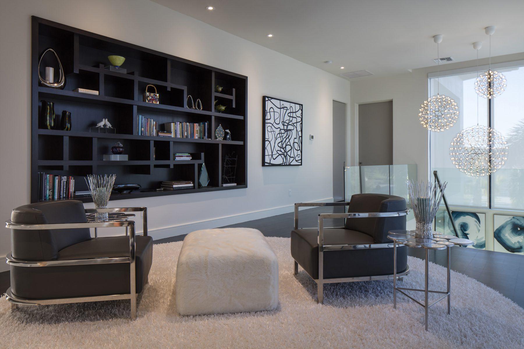 Red8  Custom Residence  Phil Kean Design Group