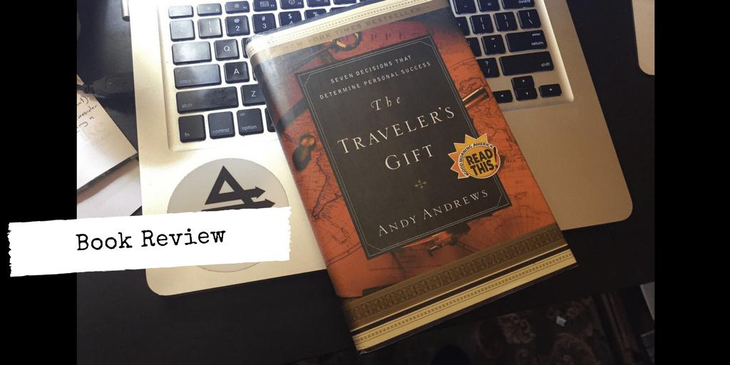 Traveler's Gift Book