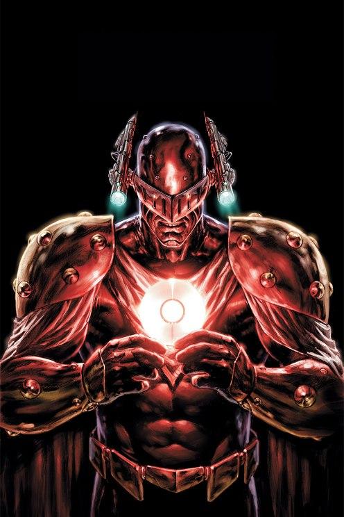 prometheus-supervillain