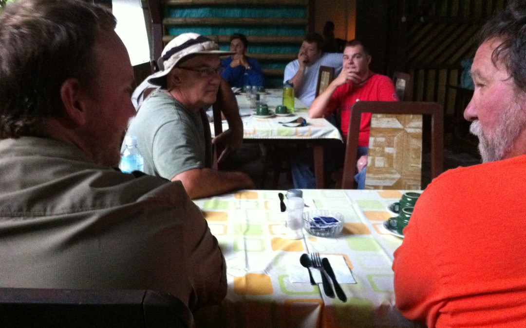 PHOTOS: Ecuador 2012 (1)