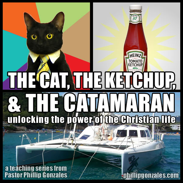 TEACHING: The Catamaran