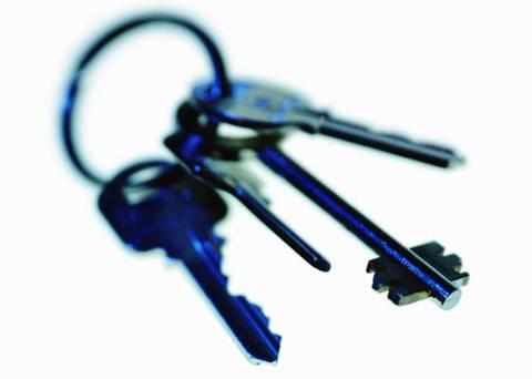 Peace and the Car Keys