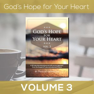 God's Hope for Your Heart - Vol. 3 product image