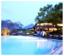Heritance Kandalama Hotel Sri Lanka