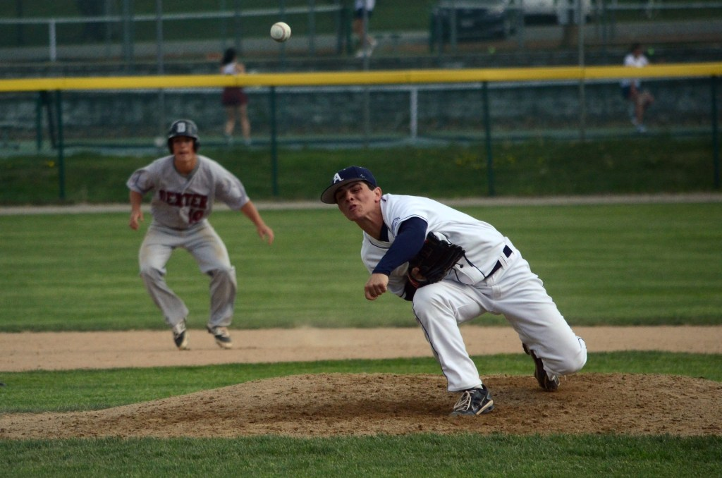 Andover Unable to Overcome Early Deficit Against Worcester