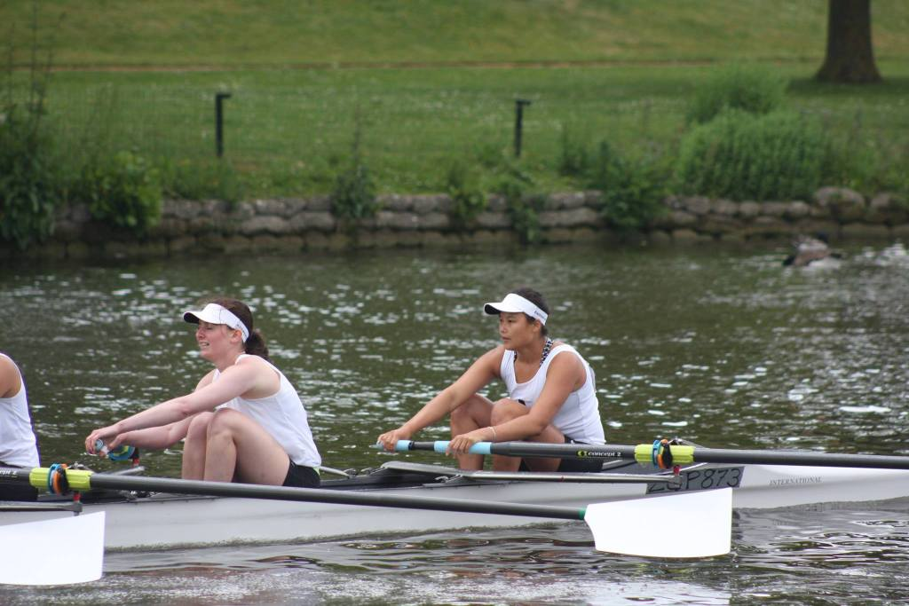Andover Finds Success at Henley Women's Regatta