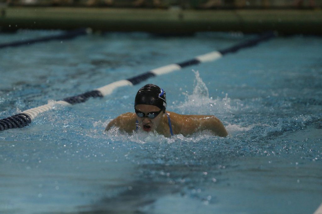 Andover Struggles In Dual Meet