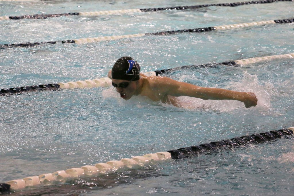 BVSw: Andover Maintains Undefeated Record