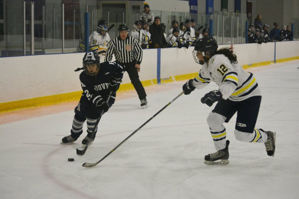 GVH: Girls Emerge Victorious With Two Back-to-Back Matches