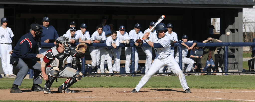Baseball: Boys Notch Two Clean Sheets