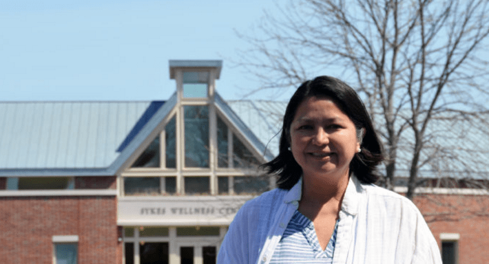 Susan Esty Appointed Director of  Wellness Education for Next School Year
